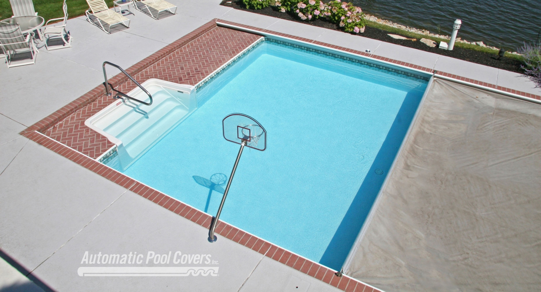 Products Gallery Automatic Pool Covers Inc