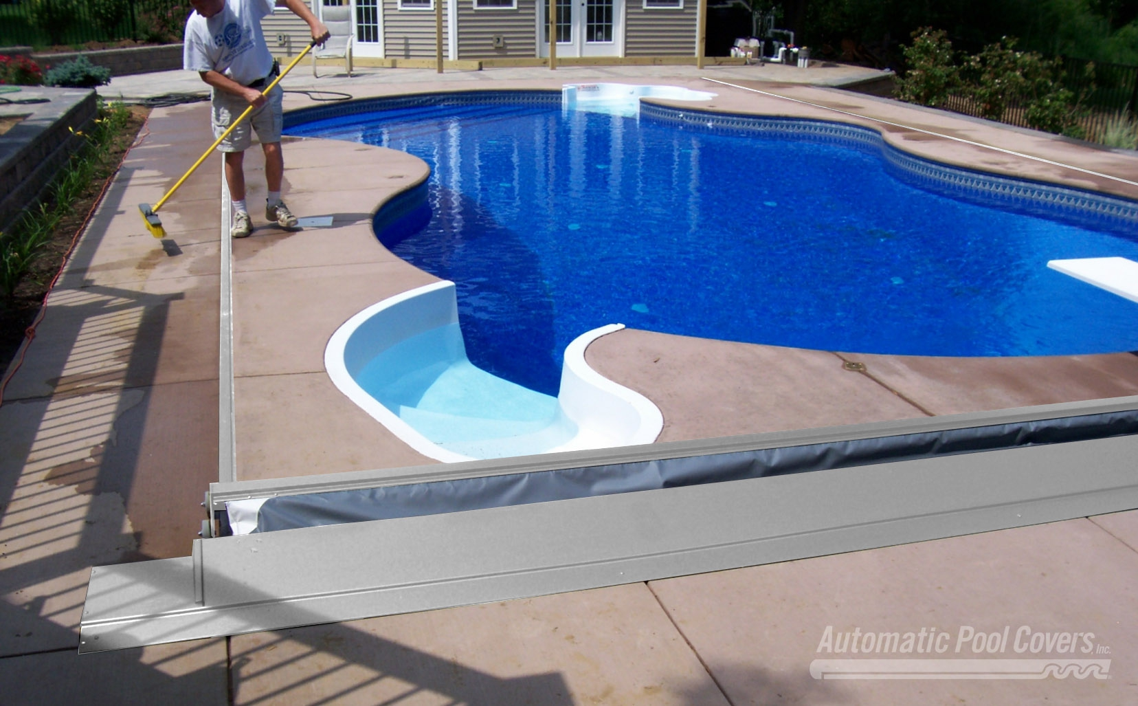 Automatic Pool Covers Images Reverse Search